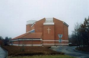 Johannes Kirke